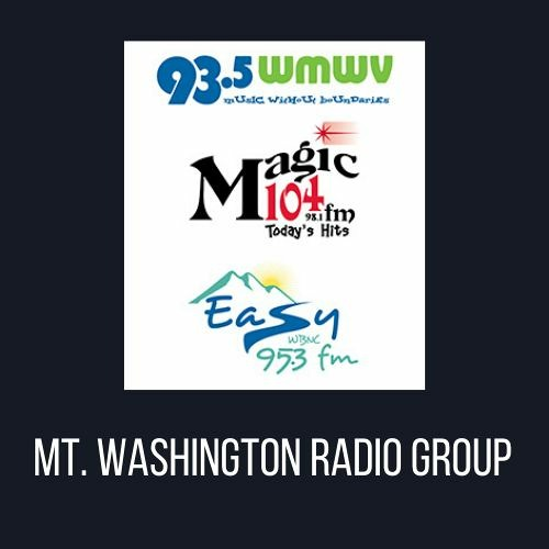 Mt. Washington Radio Group's avatar