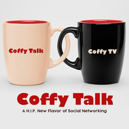 Coffy Talk Radio's avatar