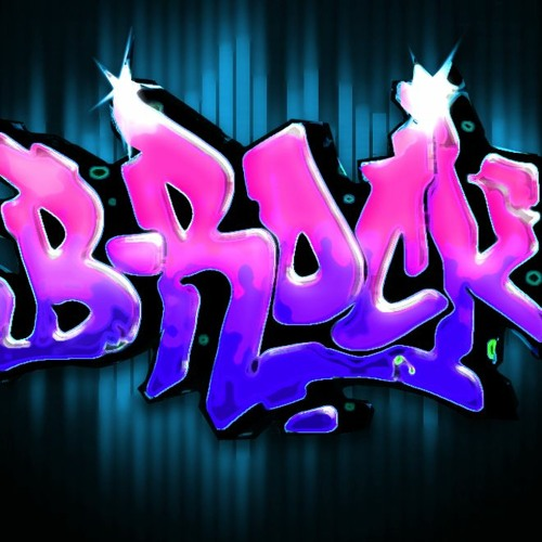 B-Rock's avatar