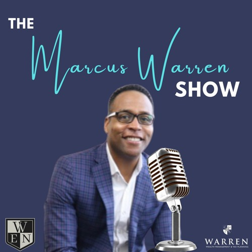 The Marcus Warren Show's avatar
