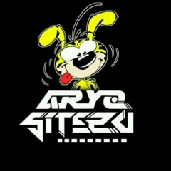ARYO SITEPU_