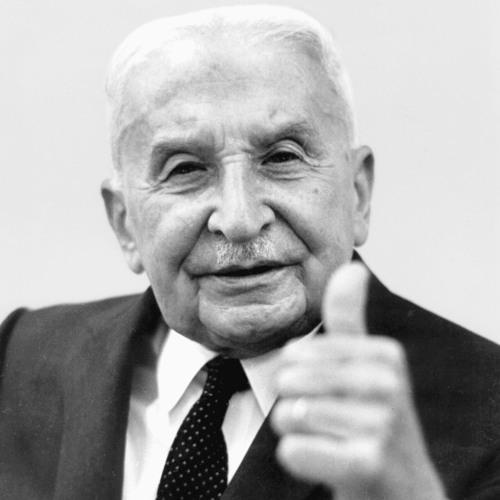 Radio Mises's avatar