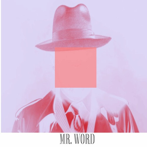Mr. Word (2nd Form)'s avatar