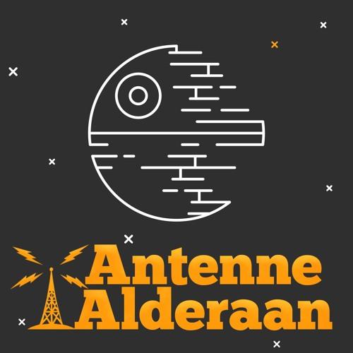 Antenne Alderaan's avatar