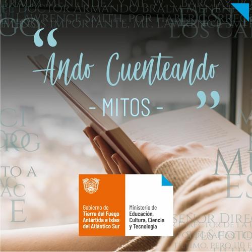 ANDO CUENTEANDO-MITOS- Audioteca fueguina's avatar
