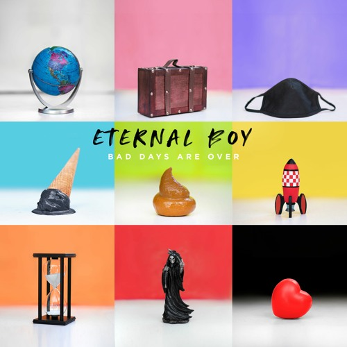 Eternal Boy's avatar