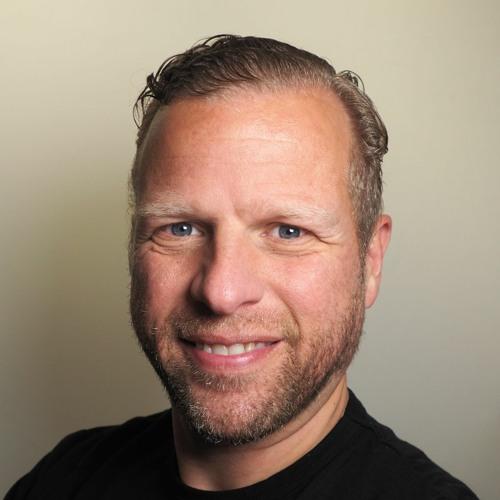 Marcel Bootsman's avatar