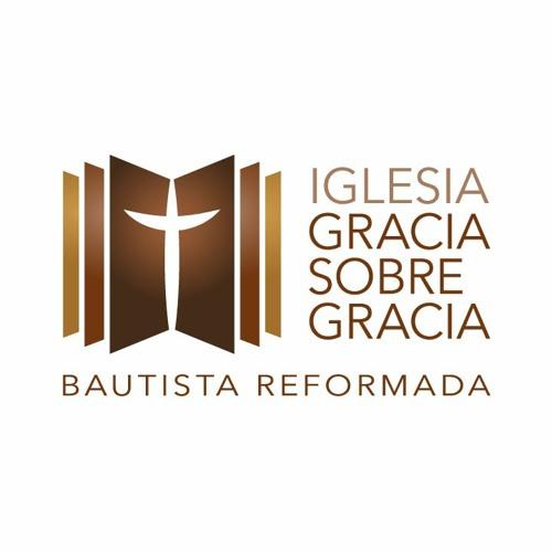 Iglesia Gracia Sobre Gracia's avatar