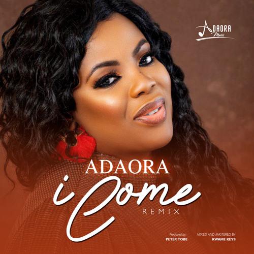 Adaora's avatar