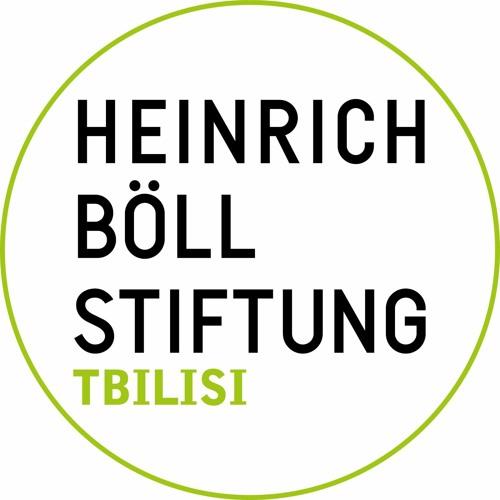 Heinrich-Böll-Stiftung South Caucasus's avatar