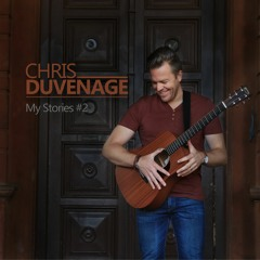 Chris Duvenage