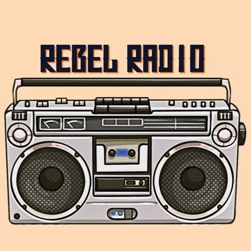 Travis Rebel Radio's avatar
