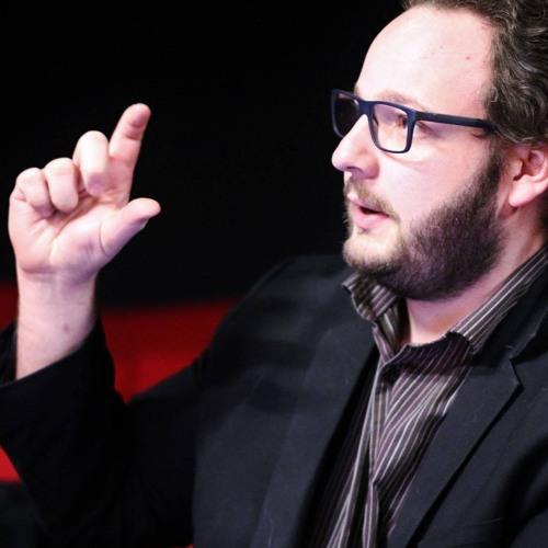 Christophe Ongaro's avatar