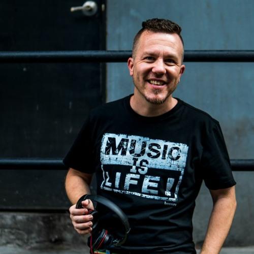 DJ Michael Berth's avatar
