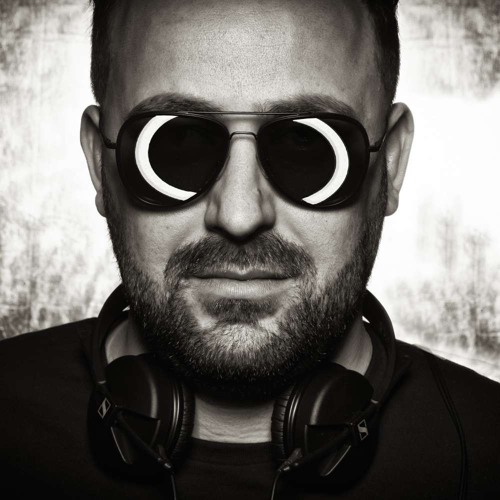 PAUL WILLIAMS DJ's avatar