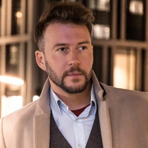 Jenson May's avatar