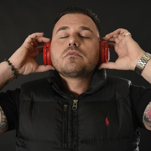 DJ T-One's avatar