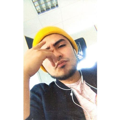 Alexander Rodriguez A's avatar
