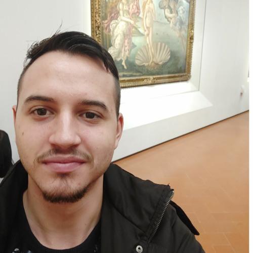 Spyridon Glarakis's avatar