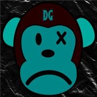 D'Pressed Gorilla
