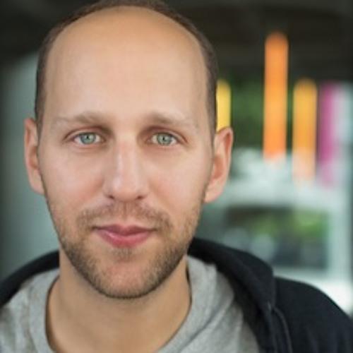 Alasdair Hunter's avatar