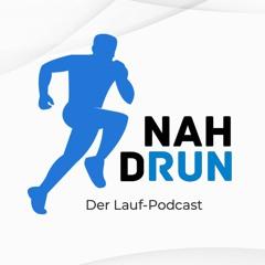 Nr. 28 - Interview Johanna Rellensmann - dt. Siegerin beim Münster-Marathon und frühere Triathletin