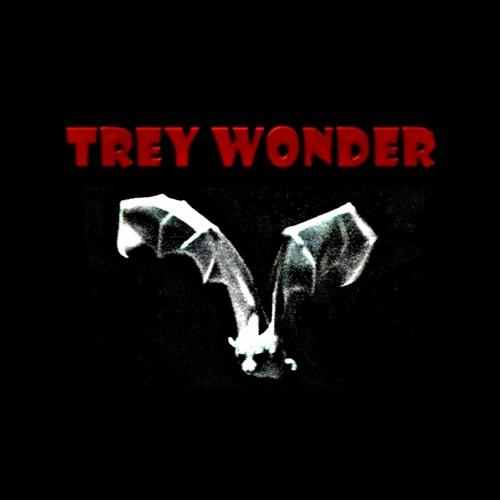 Trey Wonder's avatar