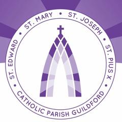 Catholic Parish Guildford