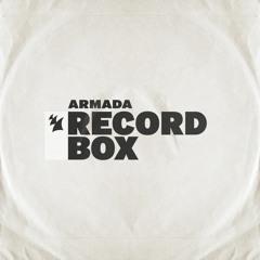 Armada Record Box