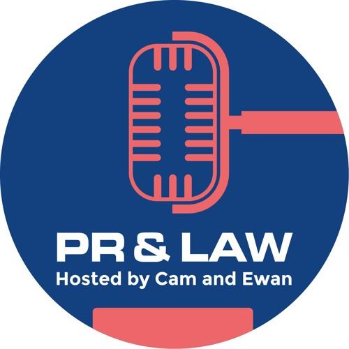 PR & Law Podcast's avatar