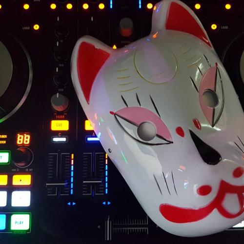 DJ Yukata's avatar
