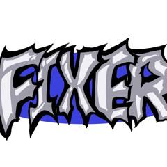 FIXER crew