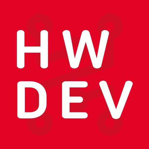 HWDEV Podcast's avatar