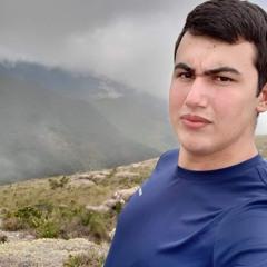 Lucas Fagundes
