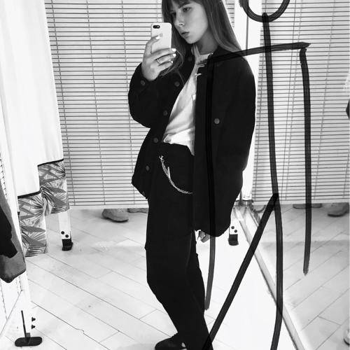 Dasha  Savvateeva's avatar