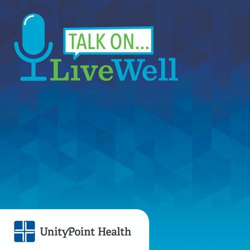 LiveWell Talk On...'s avatar