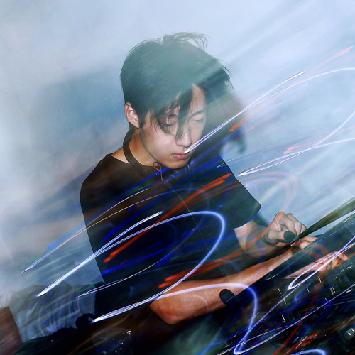 DJ CHUN YEN's avatar