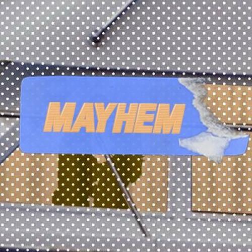 Mayhem's avatar