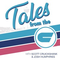 Tales From The C - Episode 14 w/ Eric Hansen