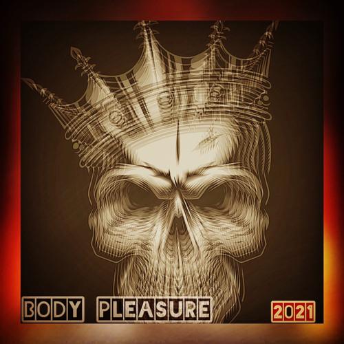 PUNKY OF GOTHENBURG/BODY PLEASURE's avatar