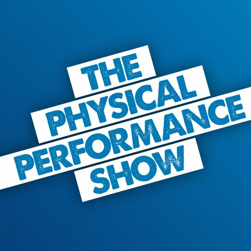 Physical Performance Show's avatar