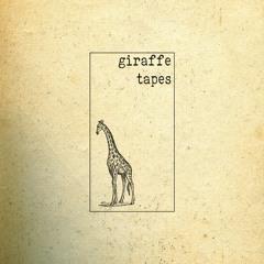 giraffe tapes