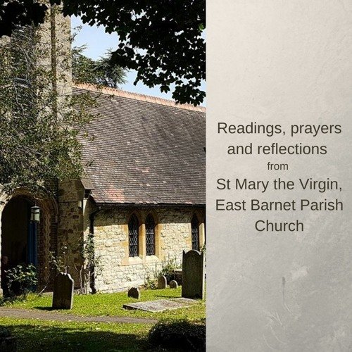 East Barnet Parish Church, St Mary the Virgin's avatar