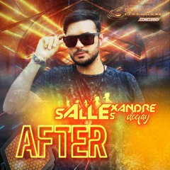 DJ Alexandre Salles