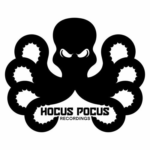 Hocus Pocus Recordings's avatar