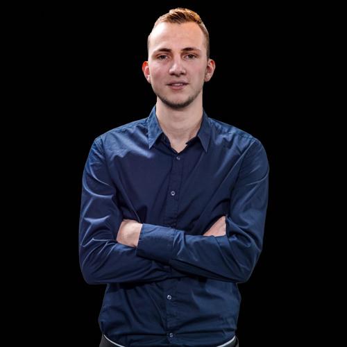 Bram Bechtold's avatar