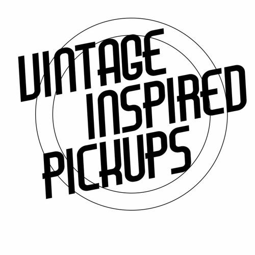Vintage Inspired Pickups's avatar