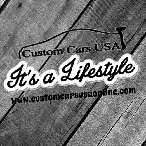 Custom Cars USA's avatar