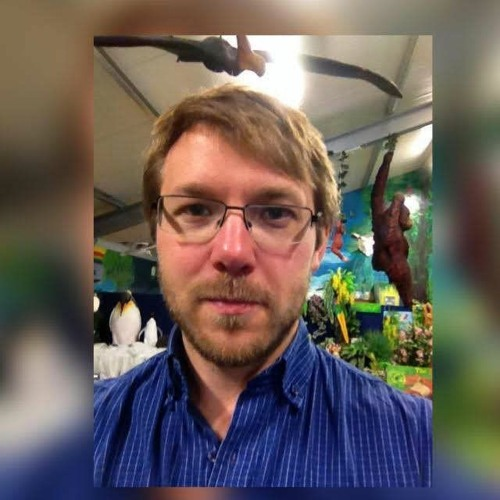 John Bispham's avatar