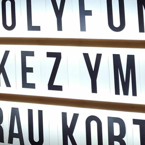 Kez YM's avatar